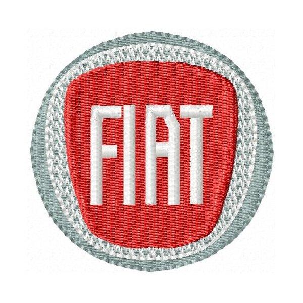 Logo Fiat 1