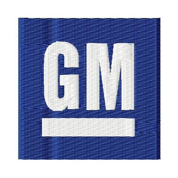 Logo GM 1
