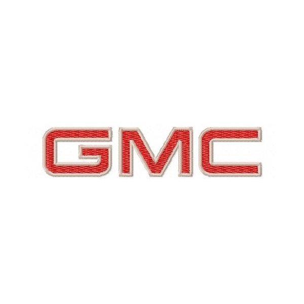 Logo GMC 1