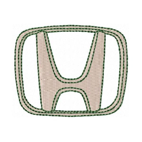Logo Honda 1