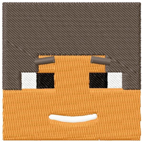 Minecraft 2 Steven