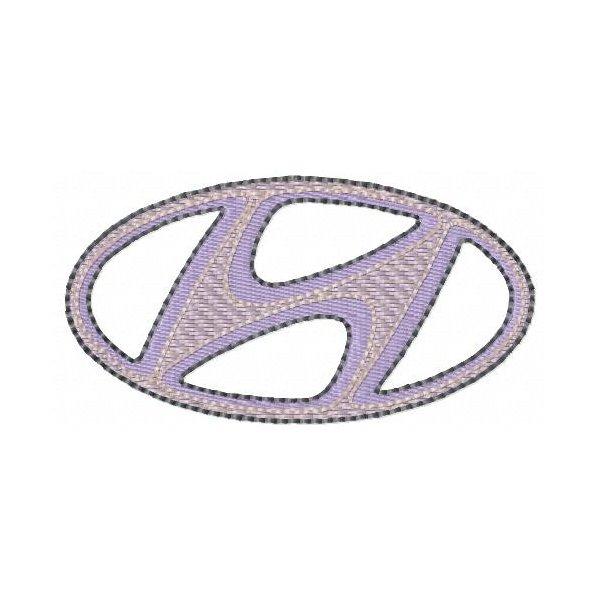 Logo Hyundai 1