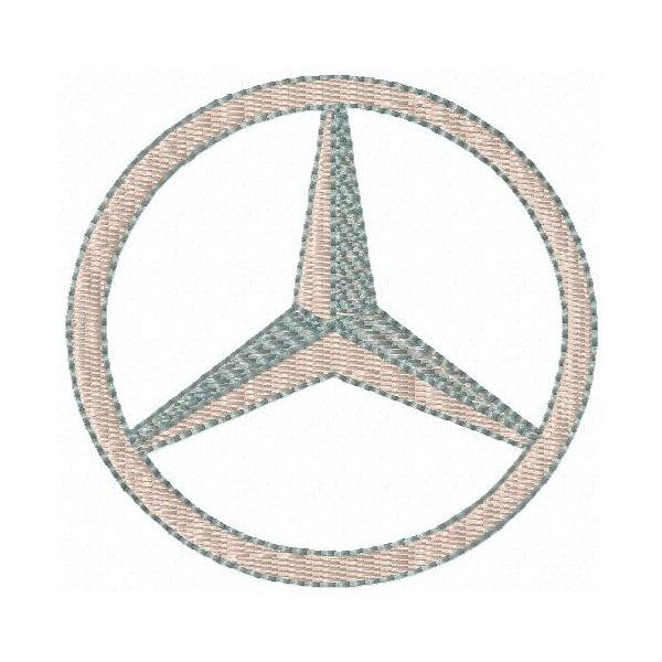 Logo Mercedes 1