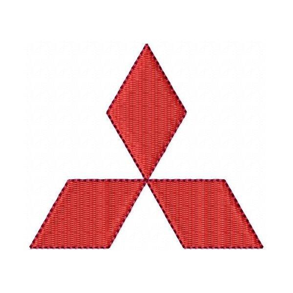 Logo Mtsubishi 1