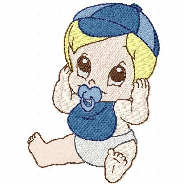 Bebezinho 9