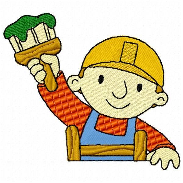 Bob Construtor 1