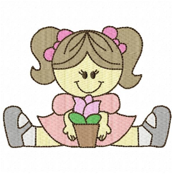 Menina 36