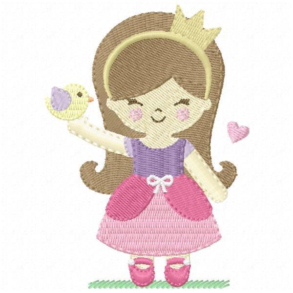 Princesa 1
