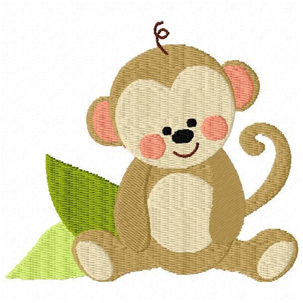 Macaco 3
