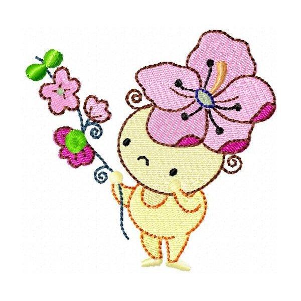 Baby Florzinha