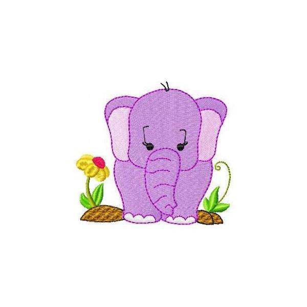 Elefante Poetic