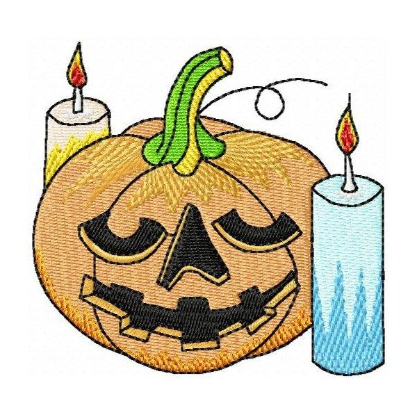 Halloween Abóboras 001