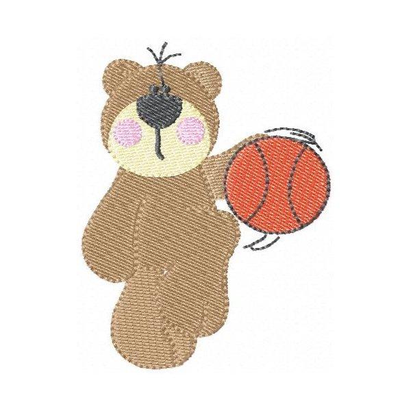 Ursinho Basket
