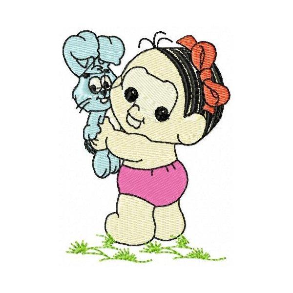 Turma da Mônica Baby 01