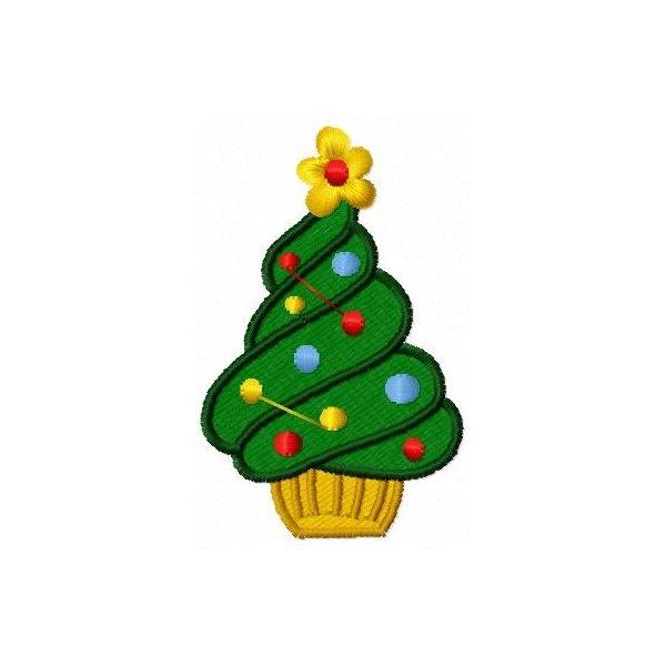 Árvore de Natal 1