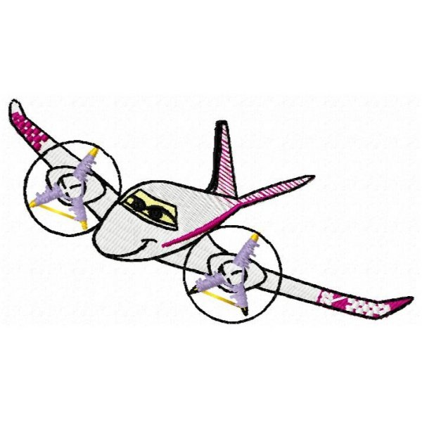 Aviões Disney 2
