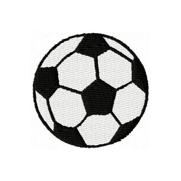 Bola de Futebol 1