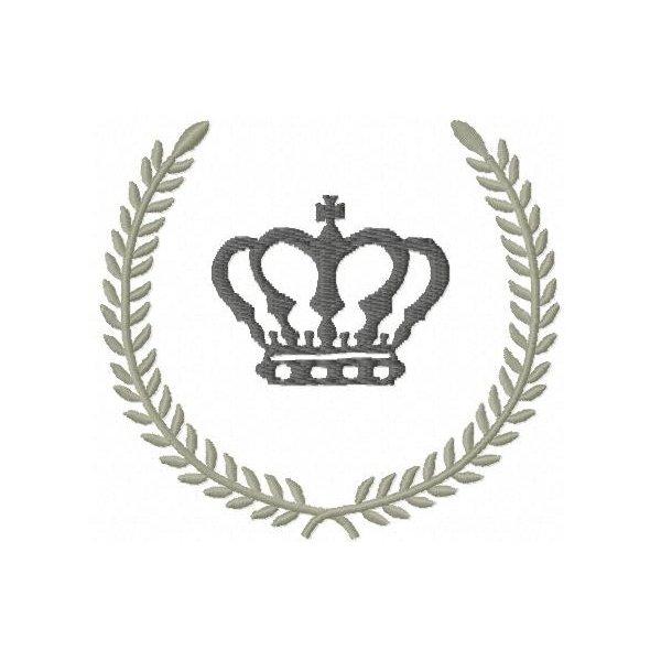 Raminho Coroa 1